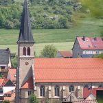 Diedorf-St.Albanus-Kirche