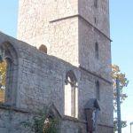 Kirchenruine